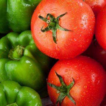 4. FRUITS & VEGETABLES